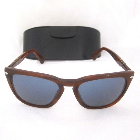 d3303429e9 Persol Capri 3024-s Brown Sunglasses
